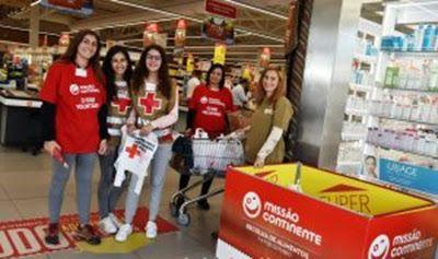 Campomaiornews: Cruz Vermelha Portuguesa promove campanha de recol...