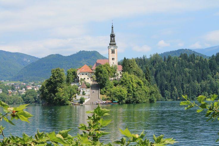 Il lago di Bled di Silvia - mammaciporti