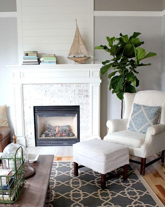 17 best images about paint on pinterest revere pewter - Paint color combinations living room ...