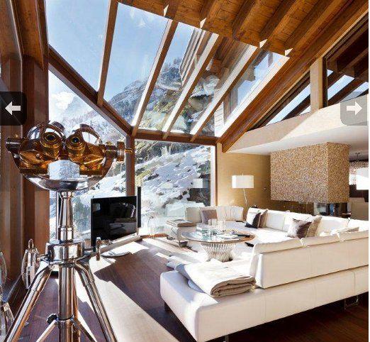 les 136 meilleures images propos de chalet salon sur. Black Bedroom Furniture Sets. Home Design Ideas
