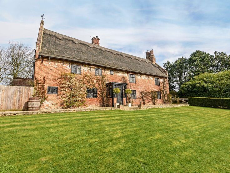 The Manor House (ref W43630) in Browston, near Gorleston-on-Sea, Norfolk | cottages.com