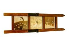 VintageWinter - Winter Antiques and Vintage Ski Decor