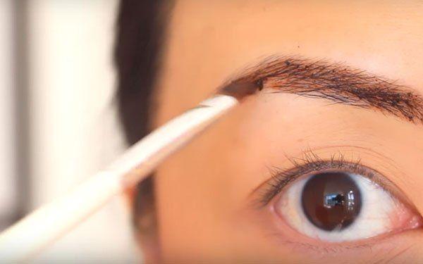 Как окрасить брови с помощью кофе: оригинальный мастер-класс - allWomens