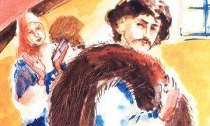 Kinizsi Pál (kalandos történetek)