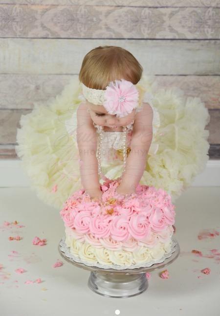 Her Royal Sweetness Tutu Dress