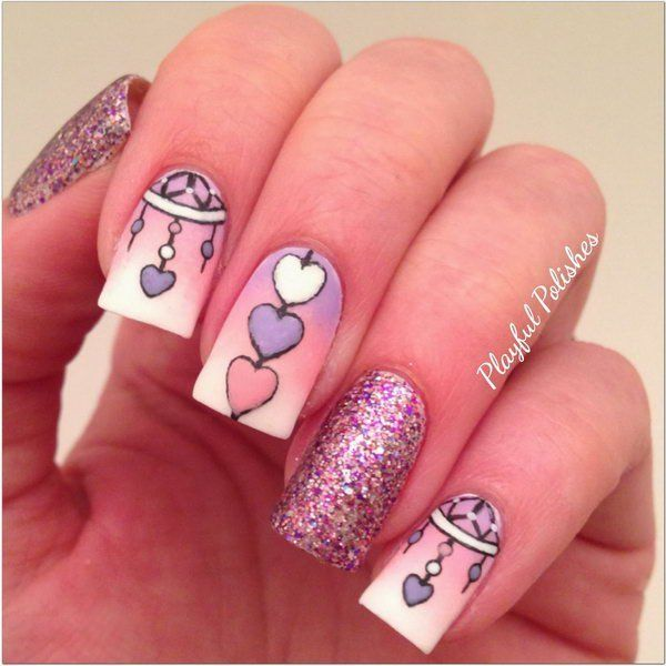 771 best Nails images on Pinterest | Autumn nails, Spring nails and ...