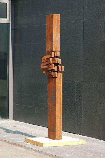 نتيجة بحث الصور عن Göhringer Armin sculptures