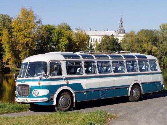 Škoda 706 RTO Lux -