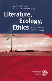 Literature, ecology, ethics : recent trends in ecocriticism .  Timo  Müller (éditeur scientifique) . Heidelberg : Universitätsverlag Winter, cop. 2012 http://bu.univ-angers.fr/rechercher/description?notice=000592984