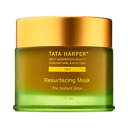 Resurfacing Mask - Tata Harper | Sephora