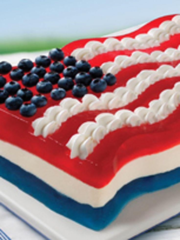 4th of july cake ina garten