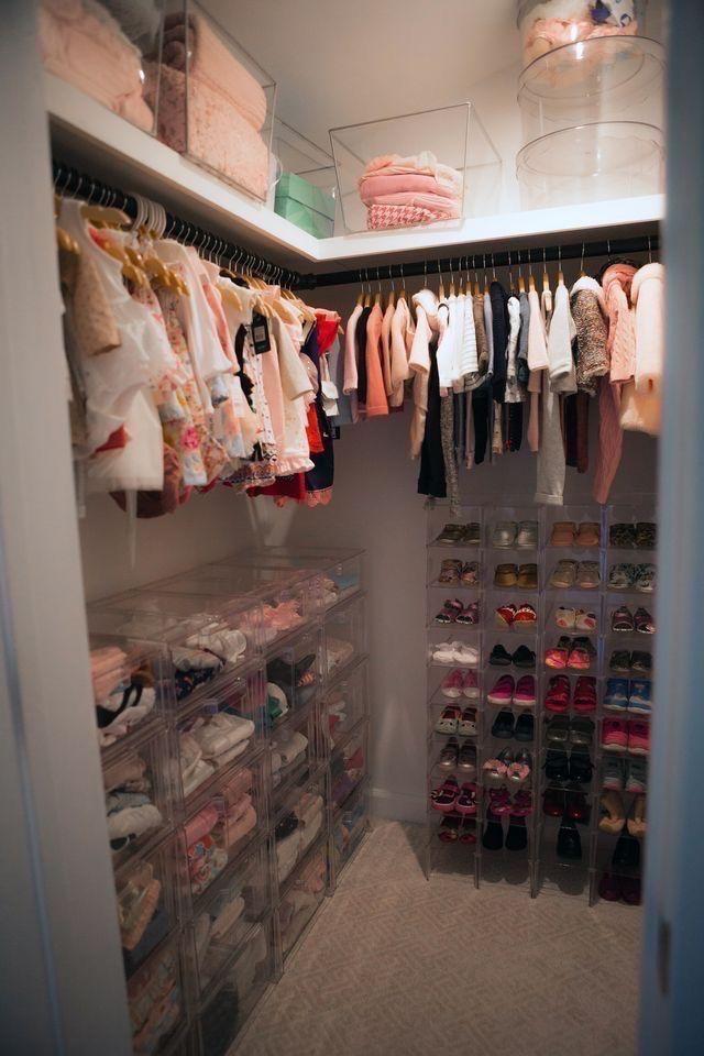 dream closet for my little princess kids fashion kid closet rh pinterest com