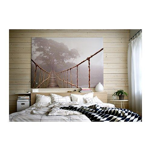 Bedroom Wall Decor Ikea Bedroom Under Window Cute Anime Bedroom Blue And Brown Bedroom Ideas: Best 25+ Lit Pont Ikea Ideas On Pinterest