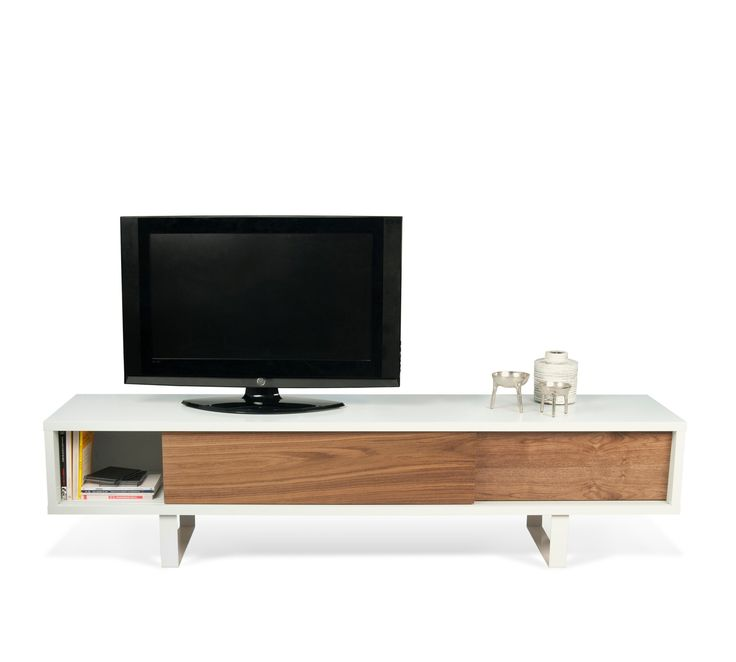 Tv rack holz  7 best Tv board images on Pinterest | Cabinets, Living room and Buffet