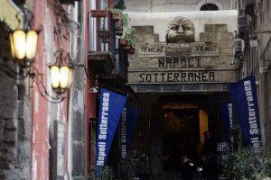 ModaeStyle: Le meraviglie di Napoli Sotterranea tra musei, tea...