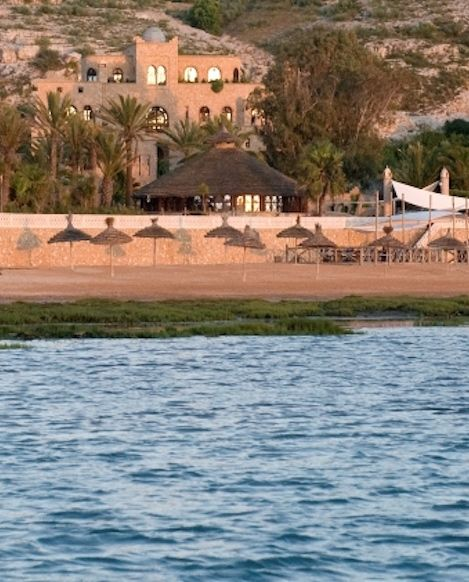 La Sultana Oualidia   Morocco. Surf-Centric Getaways.