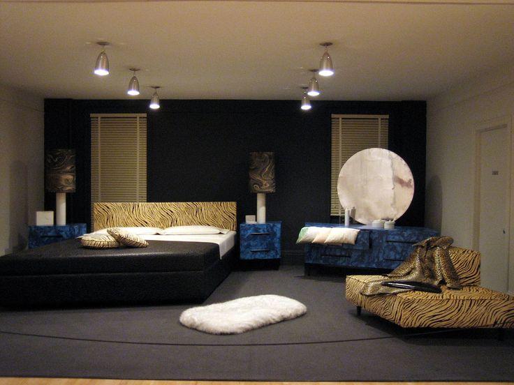 Bedroom Design Male