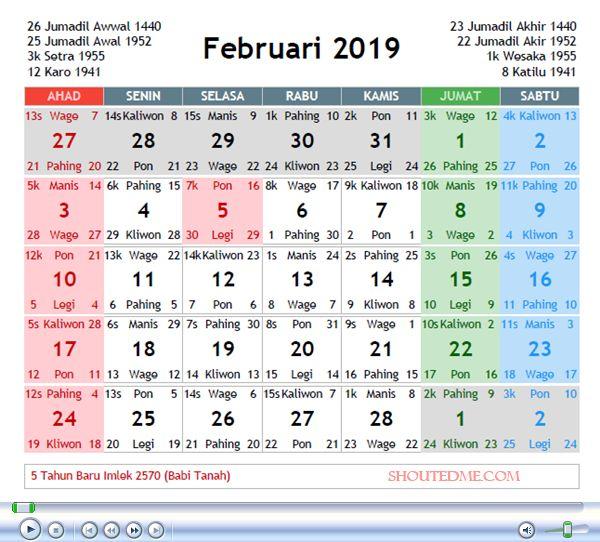 Kuutamo Kalenteri