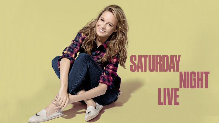 Saturday Night Live: Brie Larson and Alicia Keys Bumper Photos ...
