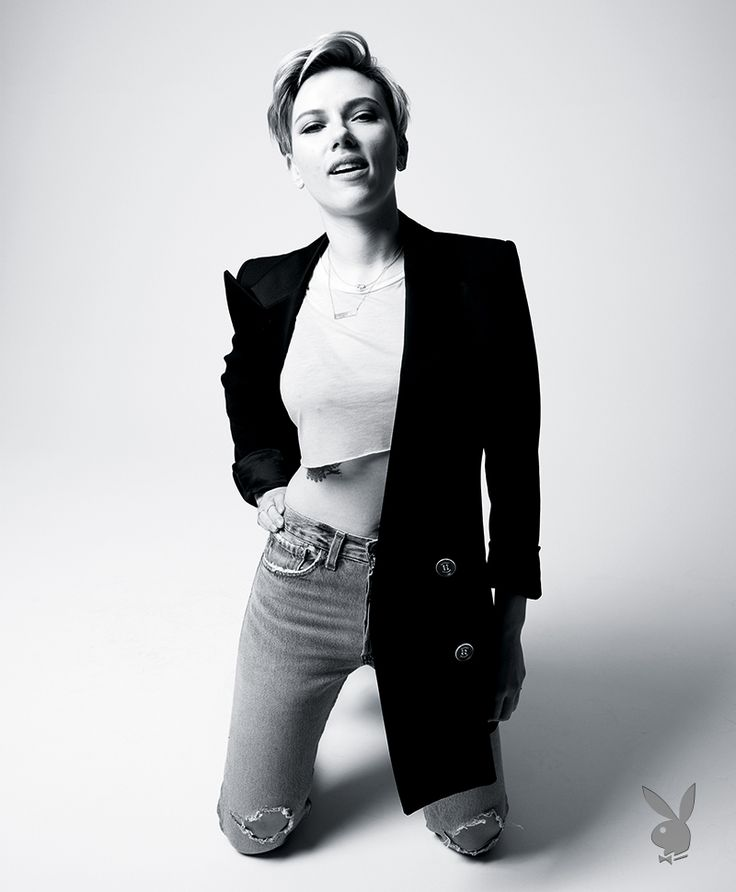 Scarlett Johansson Reveals She Thinks Monogamy Is Not 'Natural': 'It's a Lot of Work'