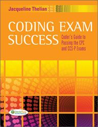 comprehensive, straightforward review takes the complicated process of coding and makes it easy to understand.