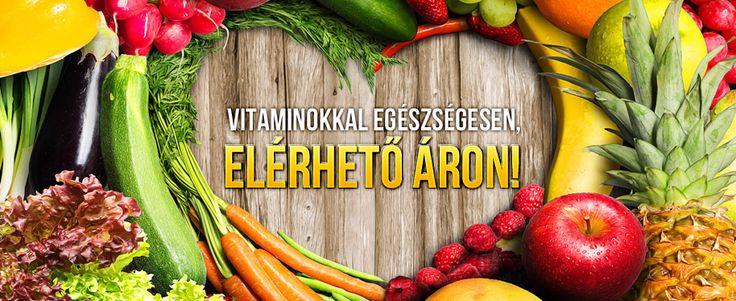 Vásároljon vitaminokat nagyker áron!