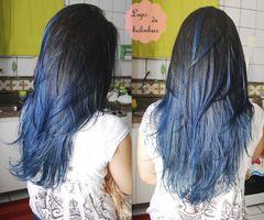 Californiano azul