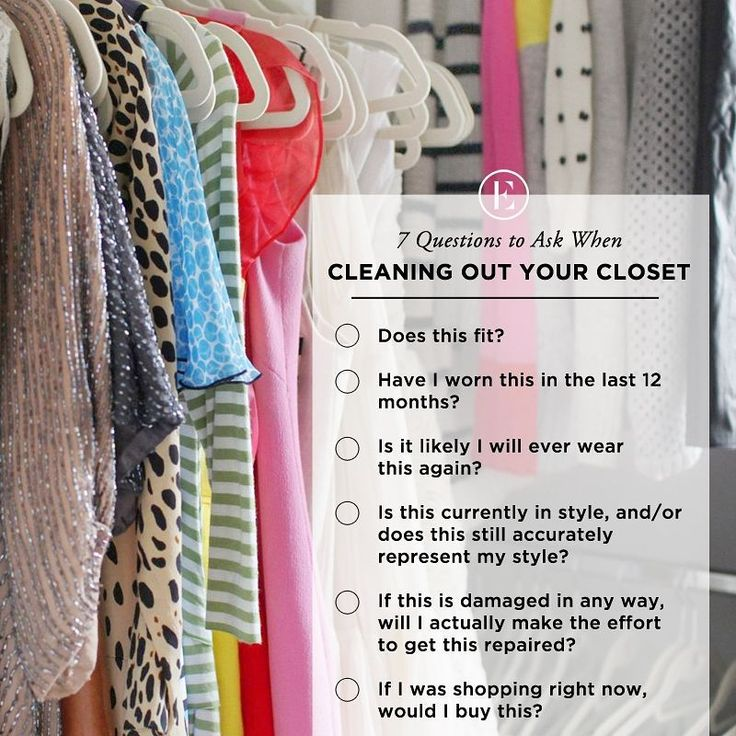Add Norwegian Lifestyle: Making a Home; Organizing Your Closet