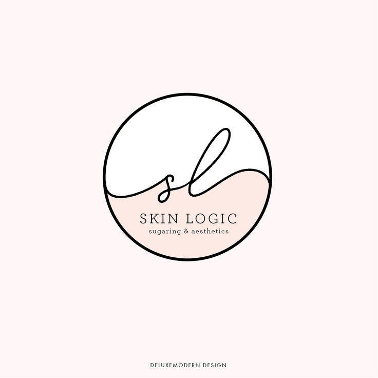 Logo Design  // Deluxemodern Studio