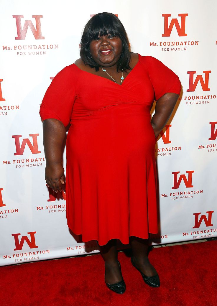 Smart Girls, this speech by Gabourey Sidibe is worth a read for so many reasons. It's funny, smart, painful, and even sad at times. We highly encourage a read!