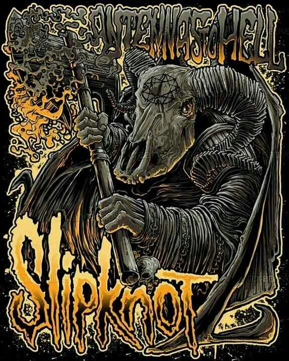 1000+ images about Slipknot on Pinterest | Mick thomson ...