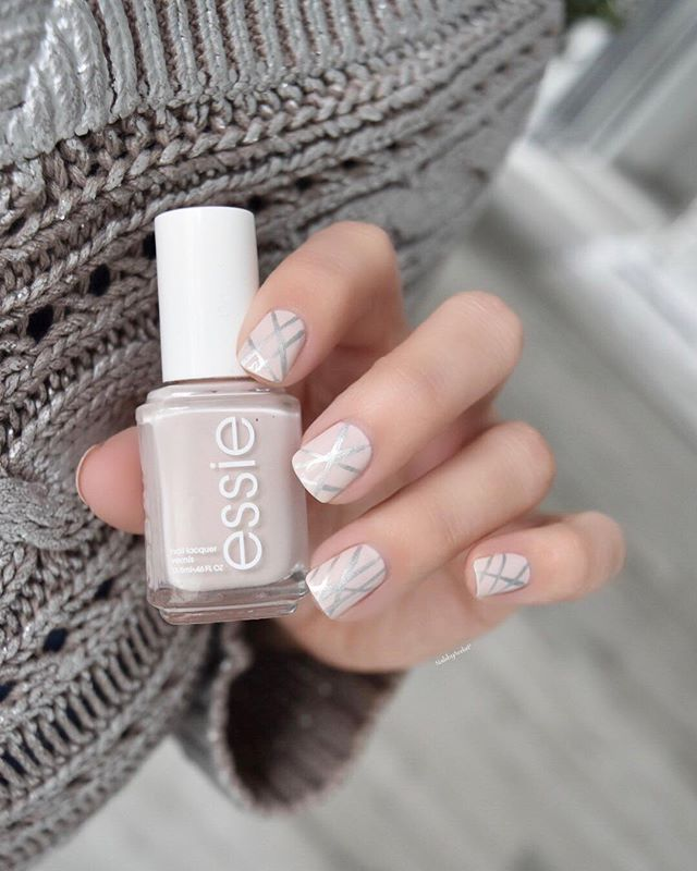 Pin by your style ys on Stuff to buy | Essie nail polish, Nails ...