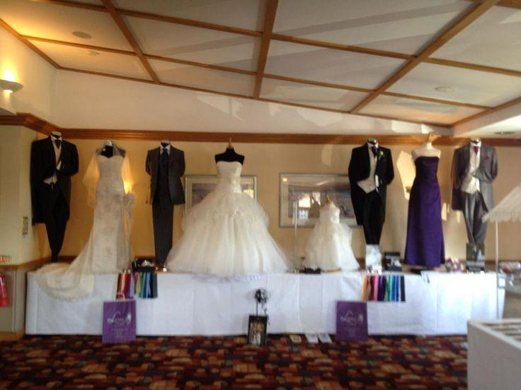 Wedding Fair Showcase 2012