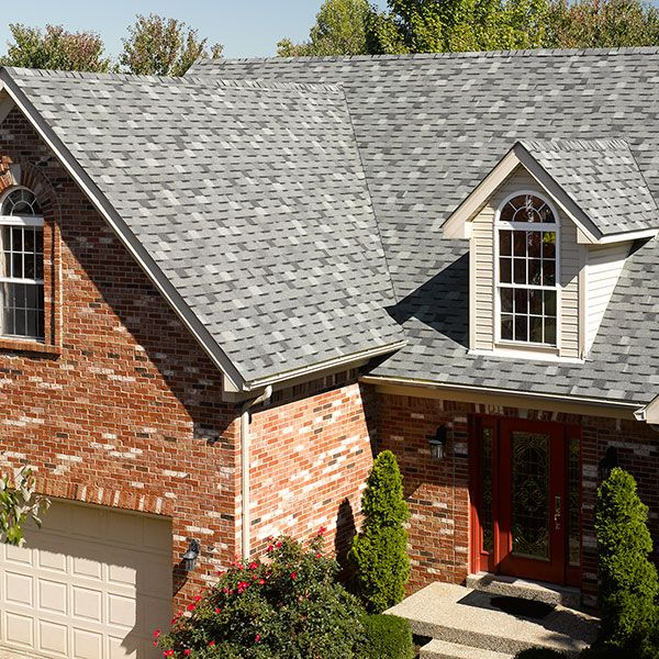 Certainteed Patriot 30 Year 3 Tab Shingles Asphalt Shingles