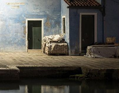 """Check out new work on my @Behance portfolio: """"Burano"""" http://be.net/gallery/50763241/Burano"""