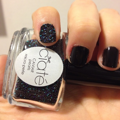 Ciaté - Caviar Nails