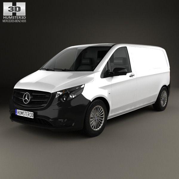 25 best ideas about mercedes benz vito on pinterest for Mercedes benz minivan price