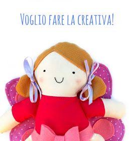 Sogni Risplendono: Voglio fare la creativa! Ecco come.