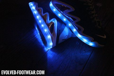... ltd that lights up as you move green; nike air max 360 diamond griffey  wish list pinterest best air max 360 air max and ...