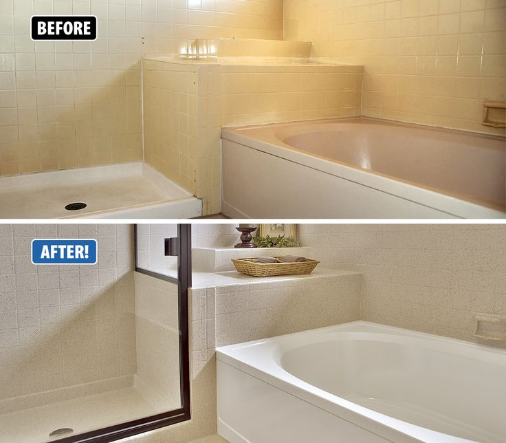 33 best Bathtub Refinishing images on Pinterest | Bathtub ...