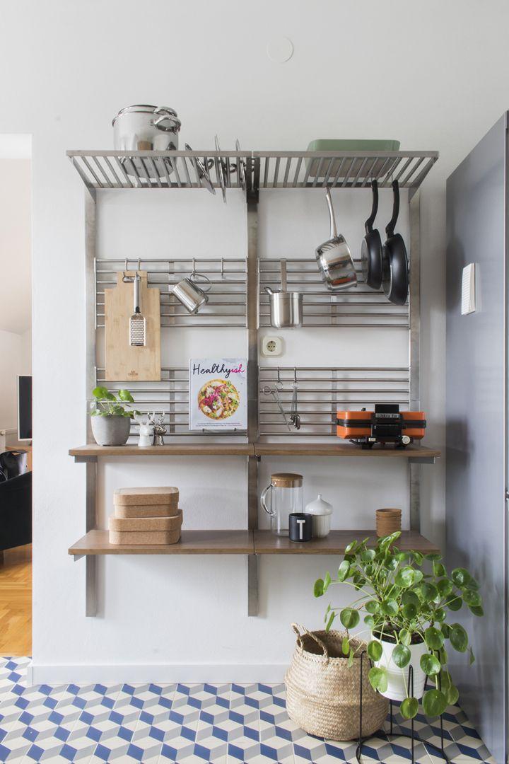 5 Reasons For Ikea Shelving Systems Kitchen Decor Modern Kitchen Design Diy Open Kitchen Shelves