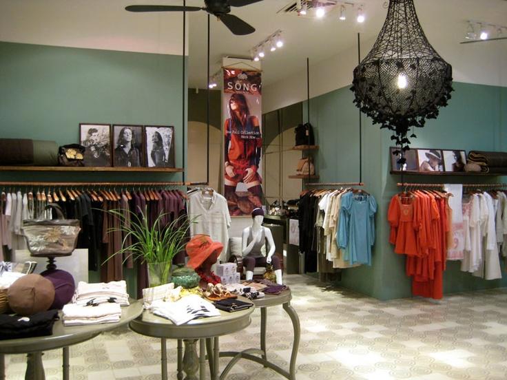 Shop - Song, District 1, Ho Chi Minh City