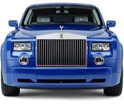 Rolls Royce (Phaeton?)