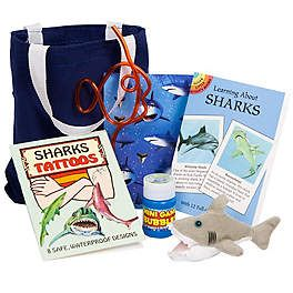 Deluxe Shark Party Favor Kit Our Price: $6.99
