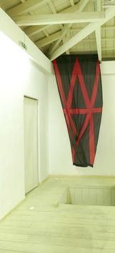 Η σημαία της χώρας της Αυτοεξορίας /  Aντώνης Βολανάκης