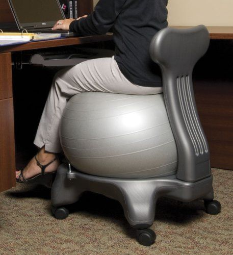 16 best exercise balls as chairs images on pinterest | exercise