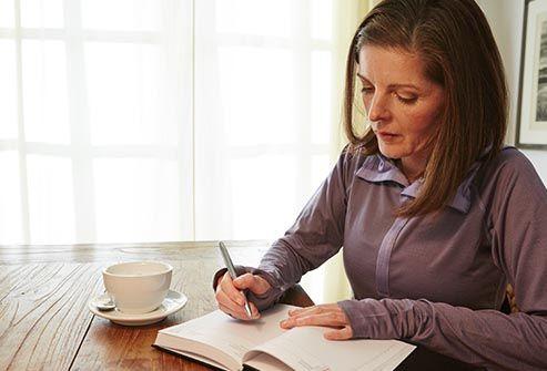 Menopause And Natural Remedies