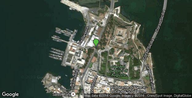 Istituto Tecnico Commerciale ARANGIO RUIZ di AUGUSTA - Guida Scuole