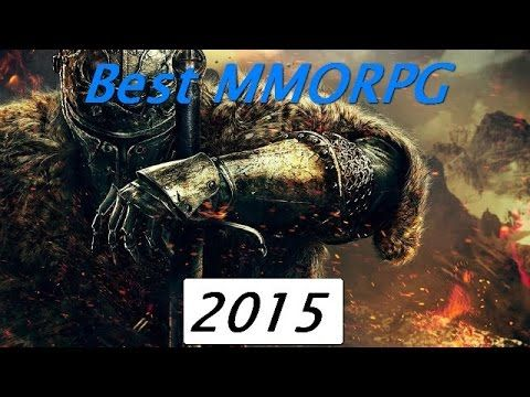 Best Top 5 F2P/B2P MMORPG 2015