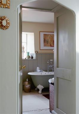 Bold Vision - Bathroom Details